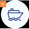 Embarcaciones recreo