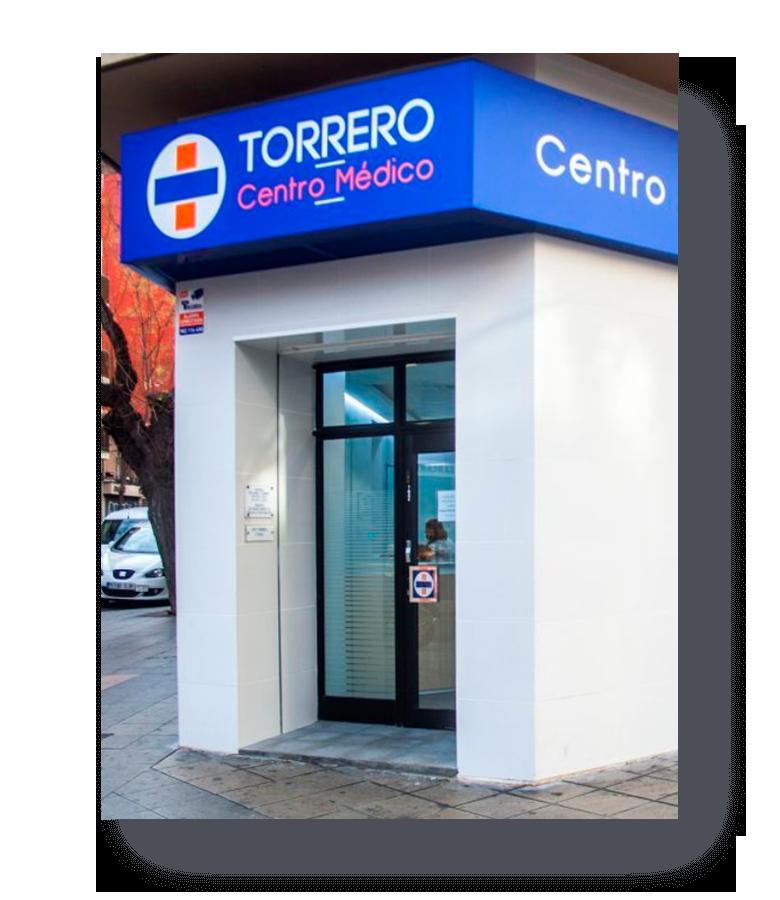 Torrero
